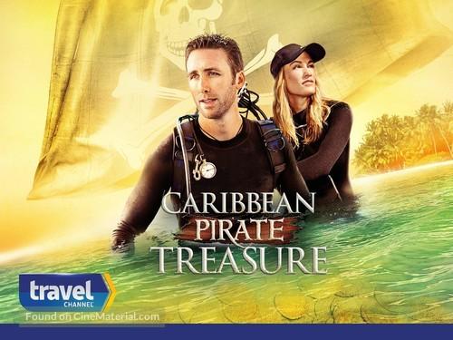 """Caribbean Pirate Treasure"" - Video on demand movie cover"