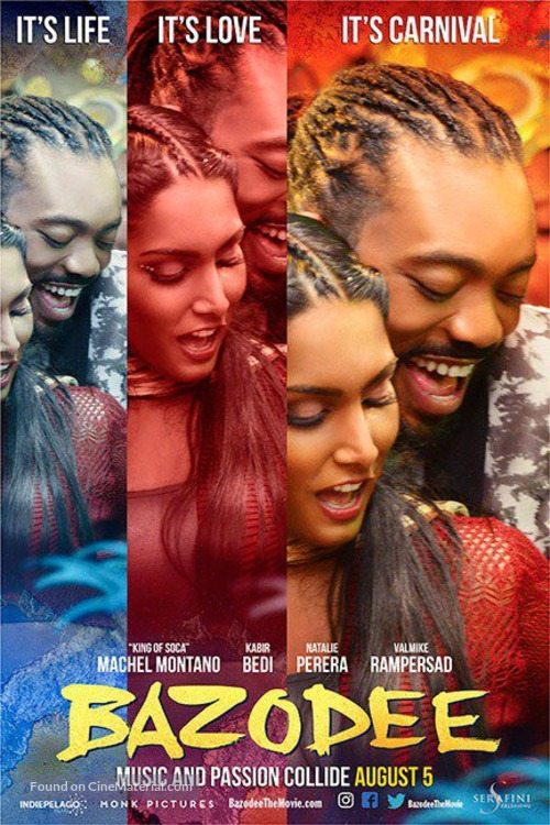 Bazodee - Movie Poster