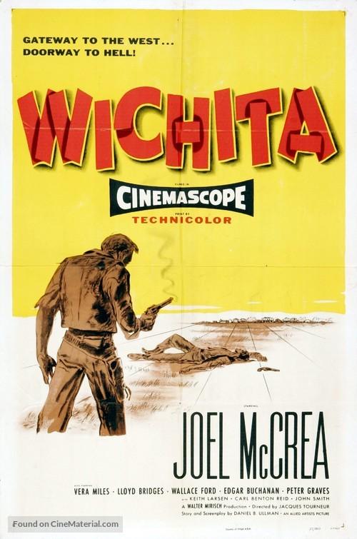 Wichita - Movie Poster