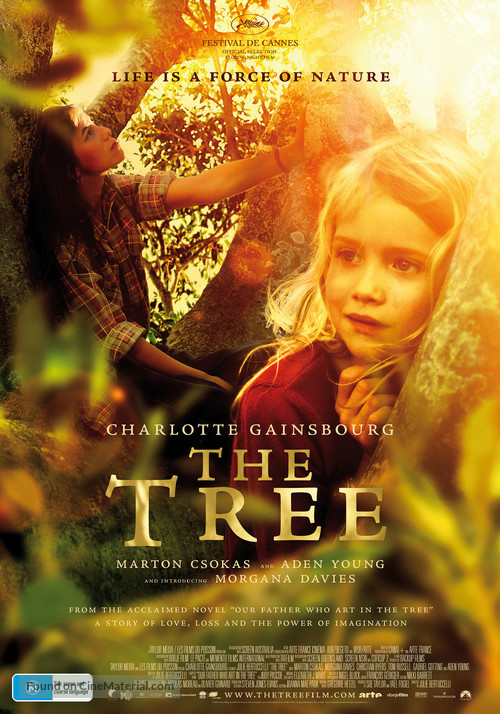 The Tree - Australian Movie Poster