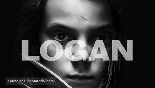 Logan - Movie Poster