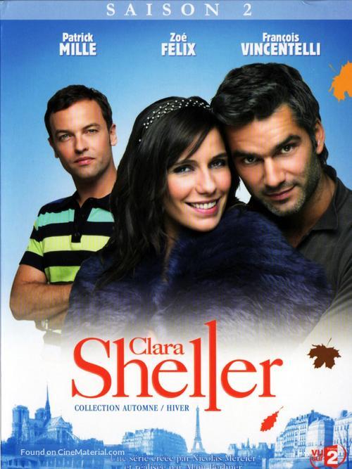 """Clara Sheller"" - French Movie Cover"