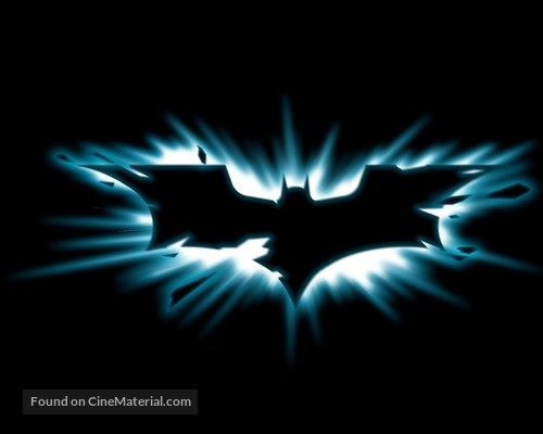 The Dark Knight - Logo