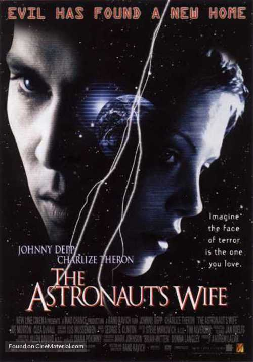 astronaut's wife images - 500×714