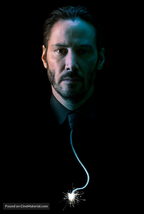 John Wick - Key art