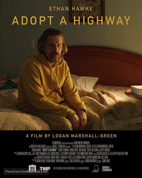 Adopt a Highway - Movie Poster