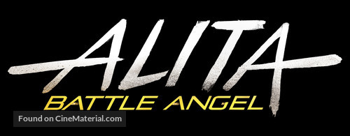 Alita: Battle Angel - Logo