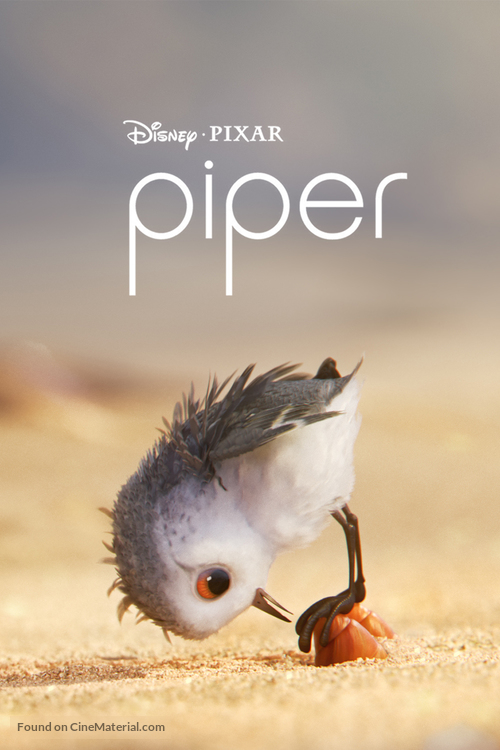 Piper - Movie Poster