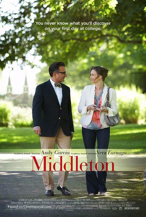 At Middleton - Movie Poster