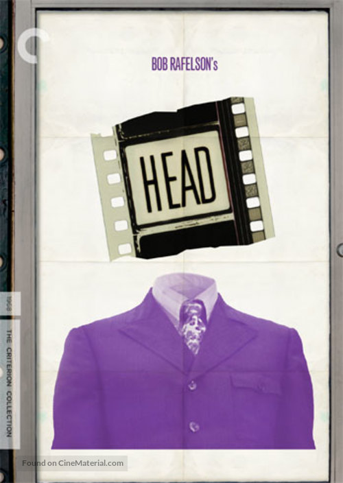 Head - Movie Cover