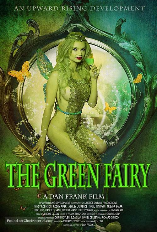 The Green Fairy - Movie Poster