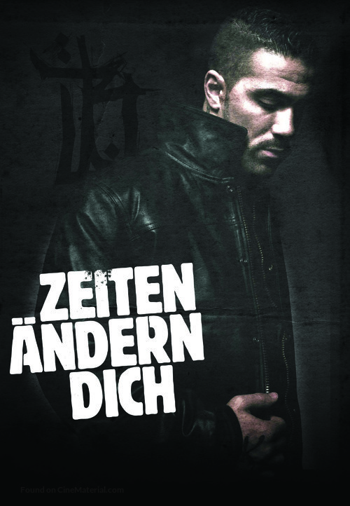 Zeiten ändern Dich - German Movie Poster