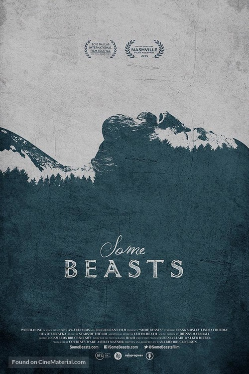 Some Beasts - Movie Poster