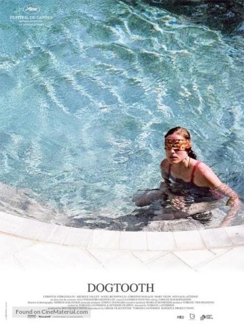 Kynodontas - Movie Poster