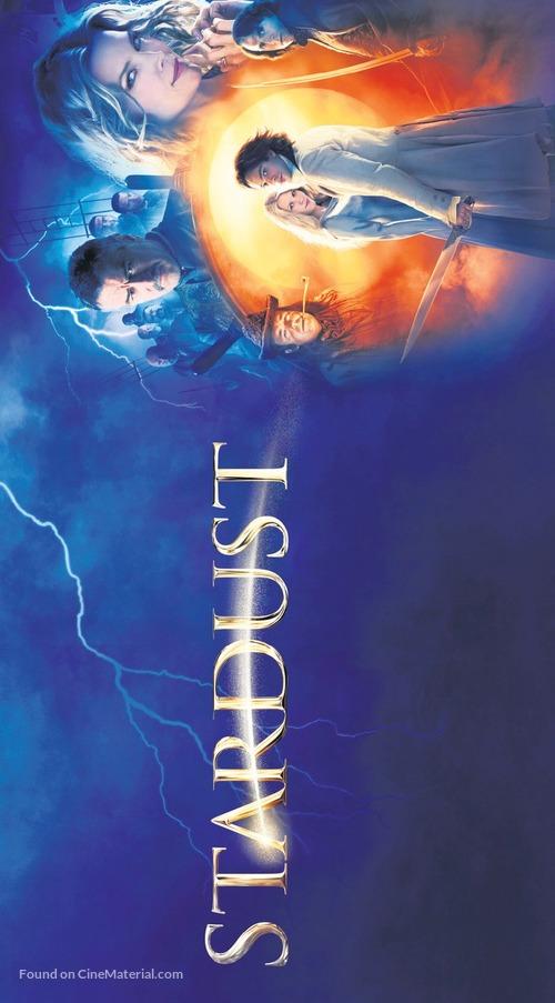 Stardust - poster