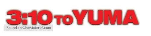 3:10 to Yuma - Logo
