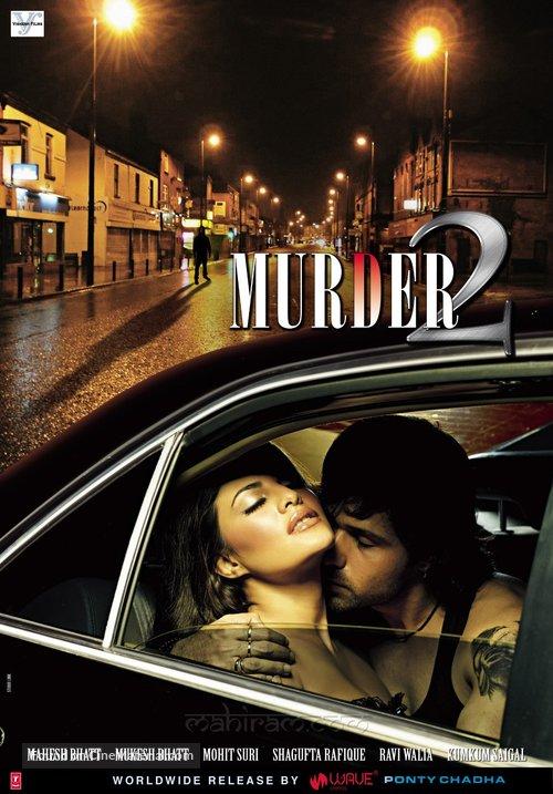 Murder 2 - Indian Movie Poster