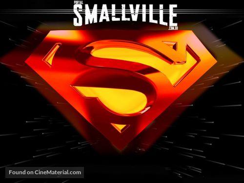 """Smallville"" - Movie Poster"