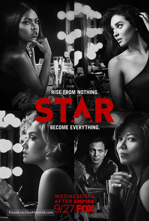 Star - Movie Poster