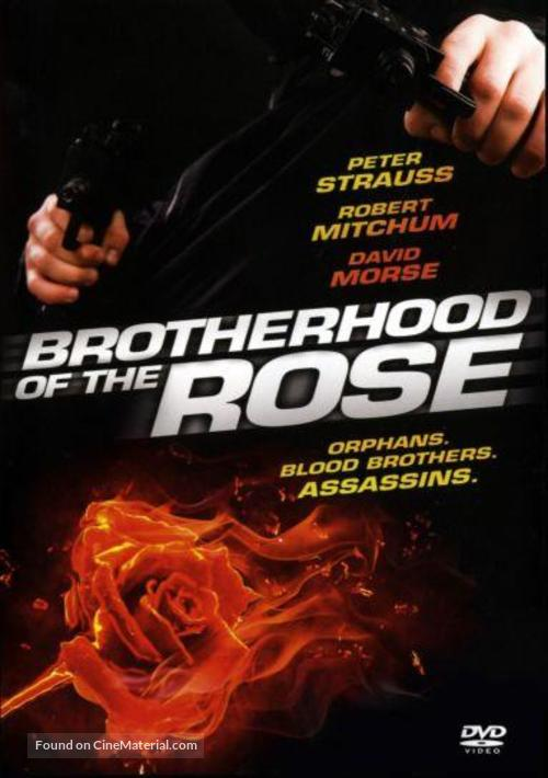 """""""Brotherhood of the Rose"""" - Movie Cover"""