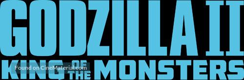 Godzilla: King of the Monsters - Logo