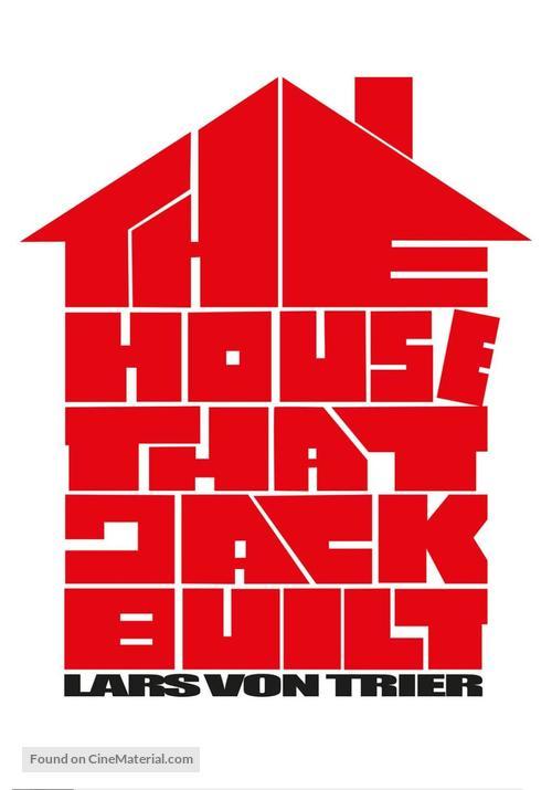 The House That Jack Built - Danish Logo