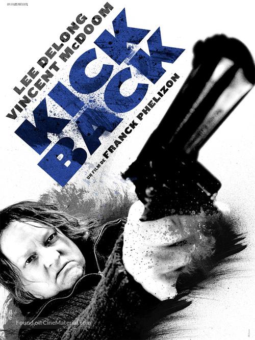 Kickback - French Movie Poster