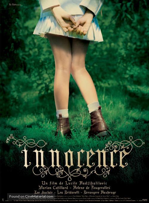 Image result for innocence film poster