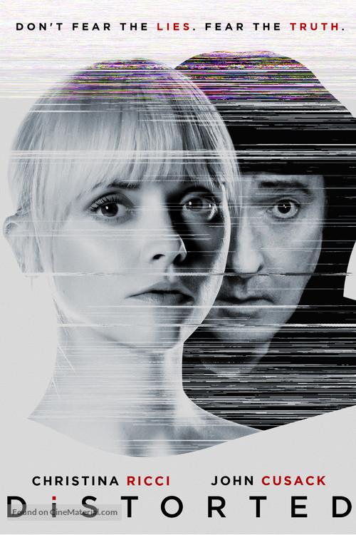 Distorted Film