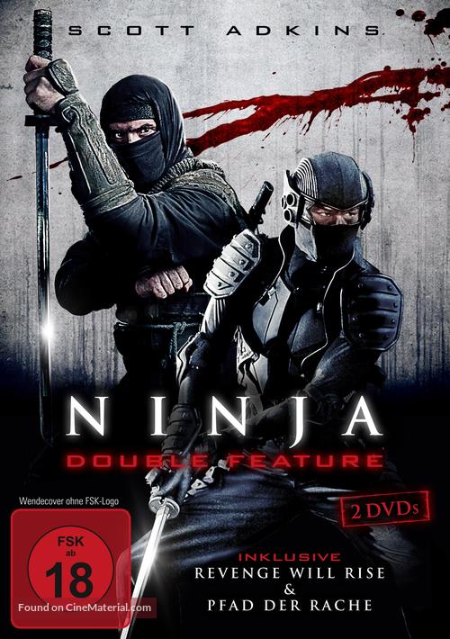 ninja film deutsch