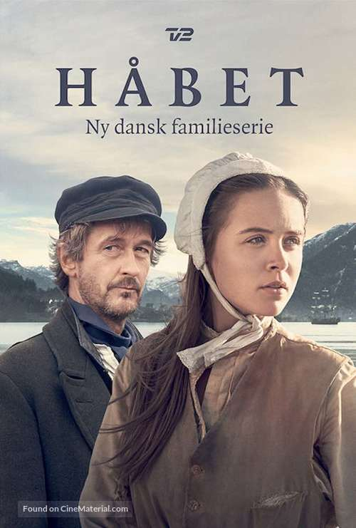 Håbet - Danish Movie Poster
