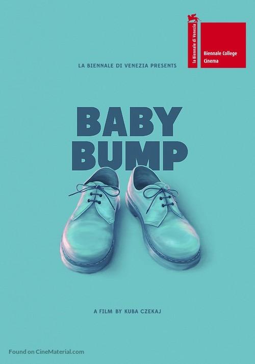 Baby Bump - Polish Movie Poster