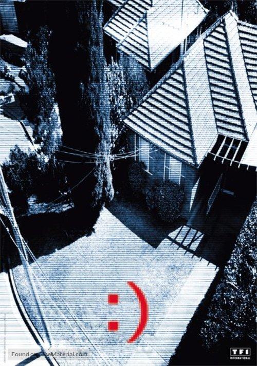 388 Arletta Avenue - Canadian Movie Poster