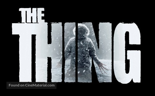 The Thing - Logo