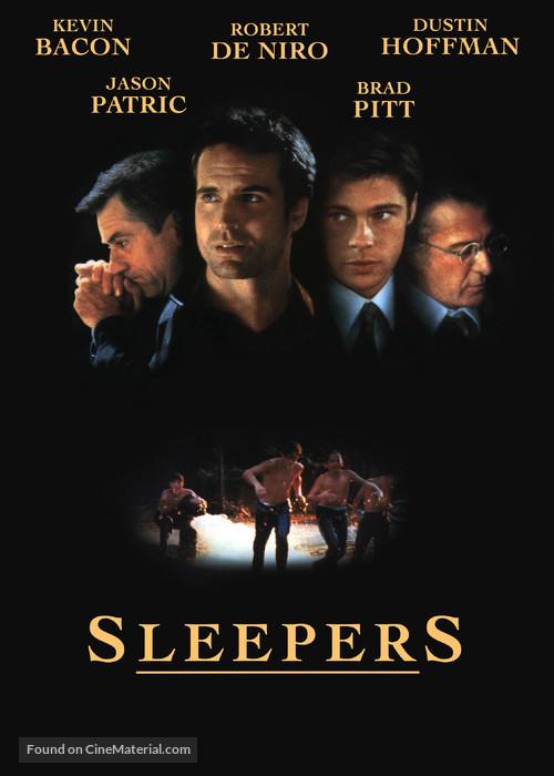 Sleepers - Movie Poster