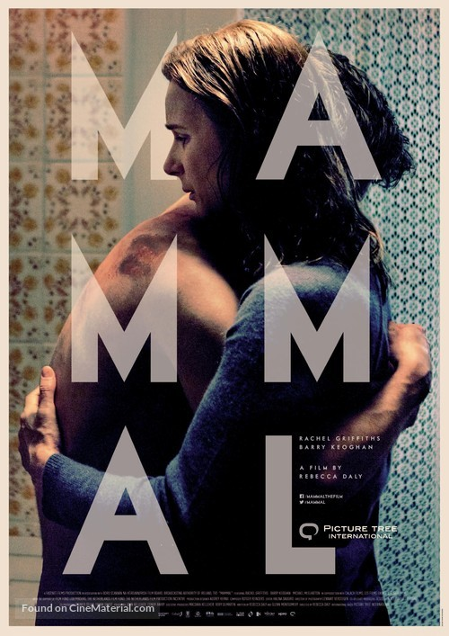 Mammal - Movie Poster