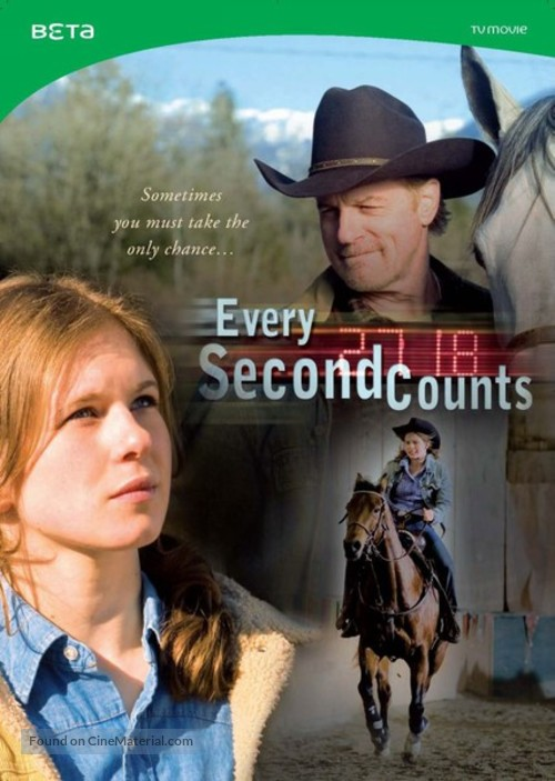 Every Second Counts - Movie Cover