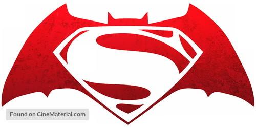 Batman v Superman: Dawn of Justice - Logo