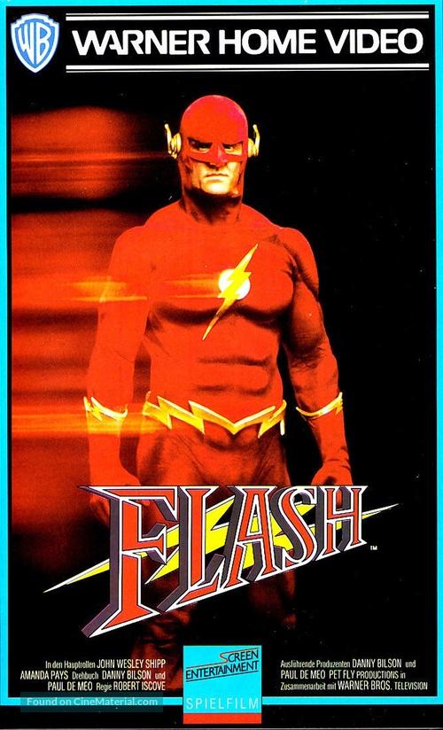 The Flash German
