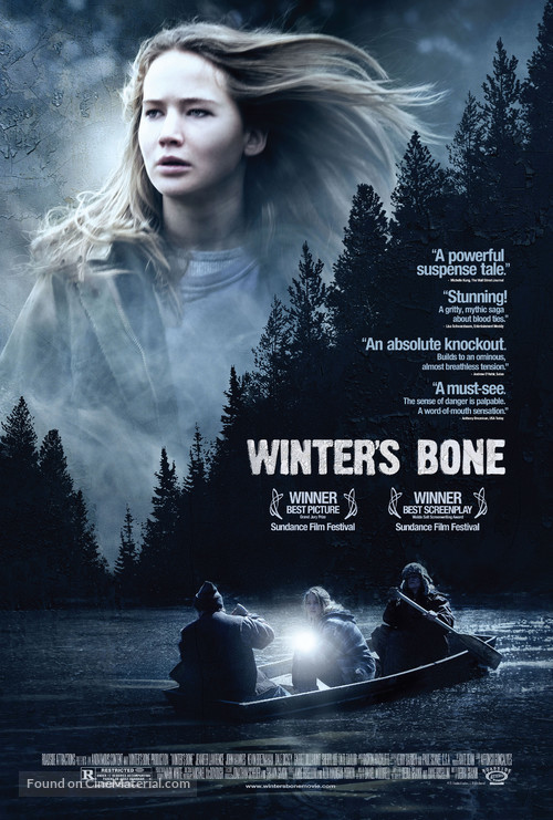 Winter's Bone - Movie Poster