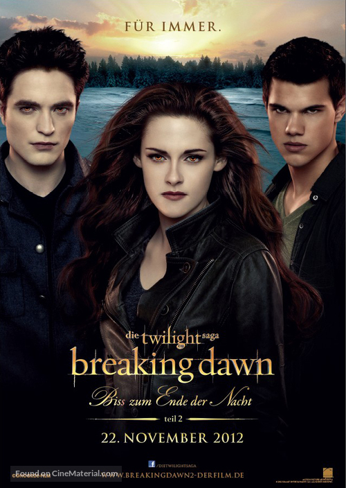 breaking dawn teil 2 deutsch