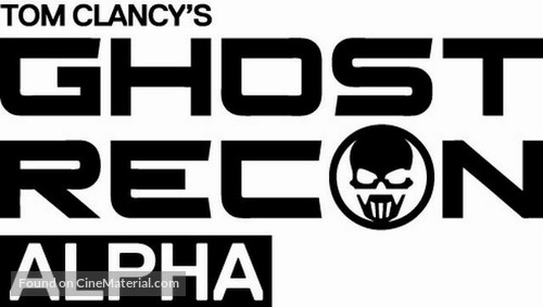 Ghost Recon: Alpha - Logo