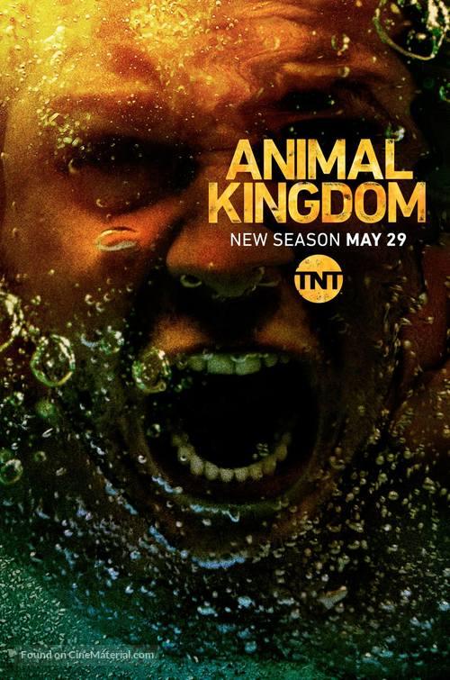 """Animal Kingdom"" - Movie Poster"