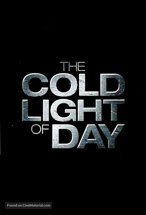 The Cold Light of Day - Logo