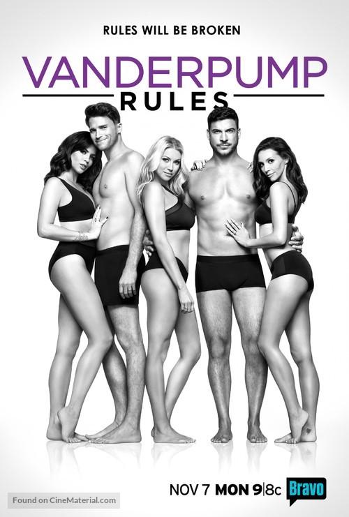 """""""Vanderpump Rules"""" - Movie Poster"""