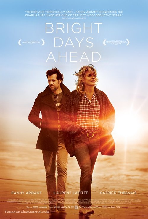 Les beaux jours - Movie Poster