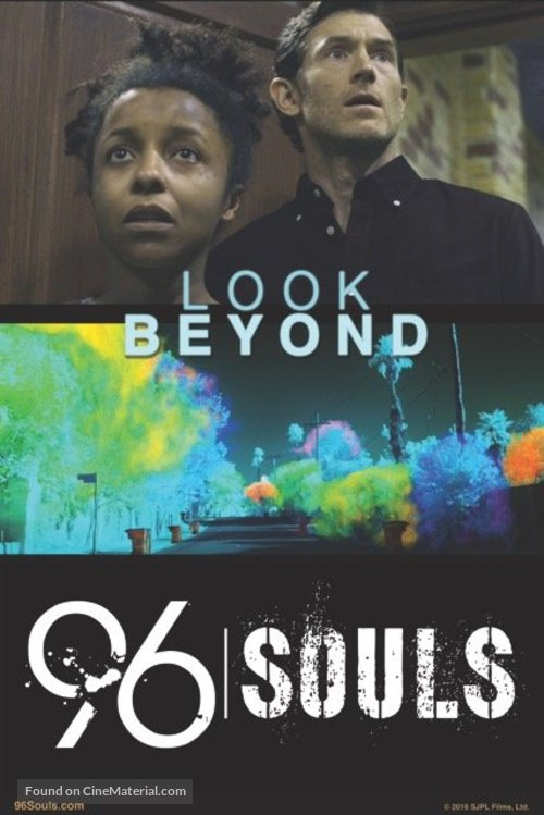 96 Souls - Movie Poster