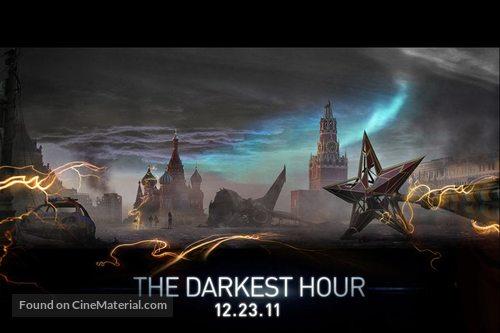 The Darkest Hour - Movie Poster