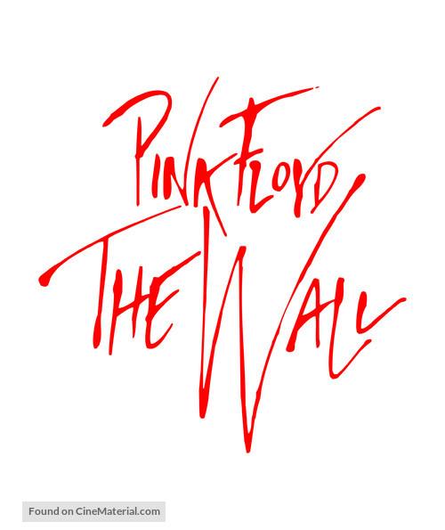 Pink Floyd The Wall - Logo
