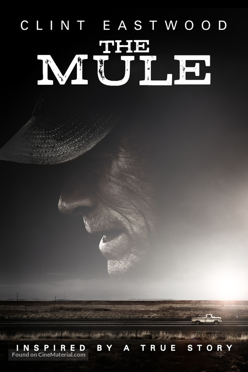 The Mule - Movie Cover